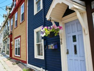 House w/ stunning harbour view downtown St. John's - Saint John's vacation rentals