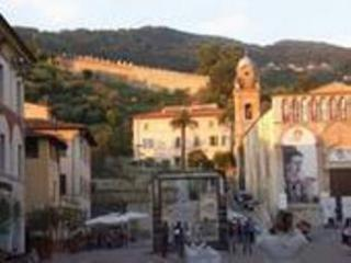 Pietrasanta Apartment Filippo - Pietrasanta vacation rentals