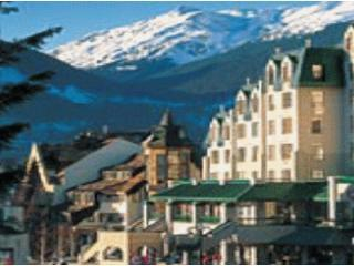 CLOCK TOWER in the heart of Whistler-1 day minimum - Lynden vacation rentals