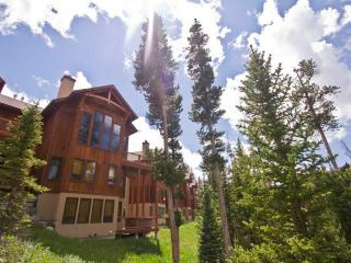 Black Eagle 4 - Big Sky vacation rentals