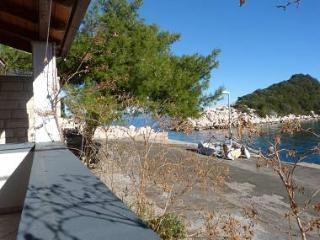 2121  A1(3) - Zaklopatica - Lastovo vacation rentals