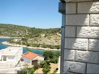1736  A2(7) - Cove Kanica (Rogoznica) - Northern Dalmatia vacation rentals