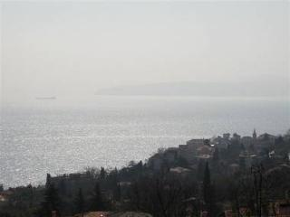 2173  A1(6+1) - Lovran - Kvarner and Primorje vacation rentals