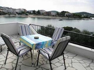 2369 A2(4) - Cove Lozica (Rogoznica) - Northern Dalmatia vacation rentals