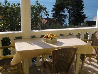 2143 A2 Mateo(4+1) - Brist - Central Dalmatia vacation rentals
