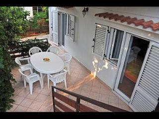 00618SUKO  A1(6+1) - Sukosan - Northern Dalmatia vacation rentals