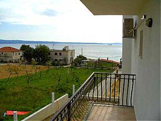 00109PODS A3(2) - Podstrana - Podstrana vacation rentals