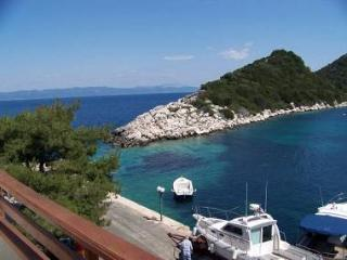 2121  SA2(4) - Zaklopatica - Lastovo vacation rentals