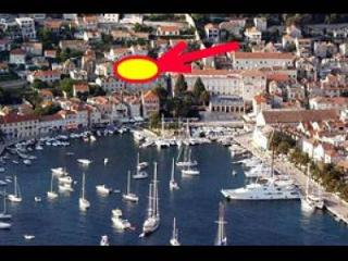 1691 SA2(2) - Hvar - Hvar vacation rentals