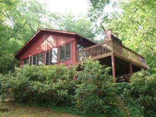 LakeGlenvilleNC.com - Atlanta vacation rentals
