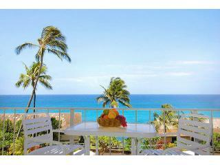 Lanai - Listen to the Surf, Near Oceanfront Condo - Poipu - rentals