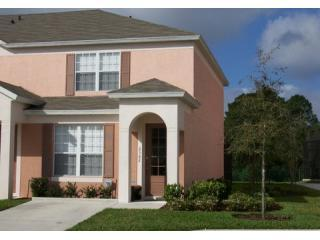 3Bed3Bath Townhome with Pool&Internet near Disney - Four Corners vacation rentals