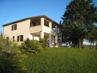 Apartment in villa perfect for families - Scansano vacation rentals