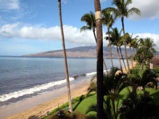 KIHEI BEACH, #307* - Kihei vacation rentals
