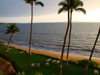 KIHEI BEACH, #402* - Kihei vacation rentals