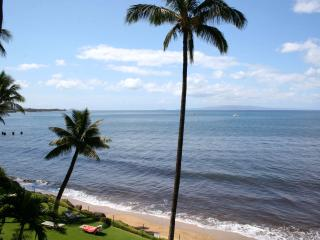KIHEI BEACH, #404* - Kihei vacation rentals