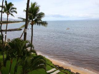 KIHEI BEACH, #407* - Kihei vacation rentals