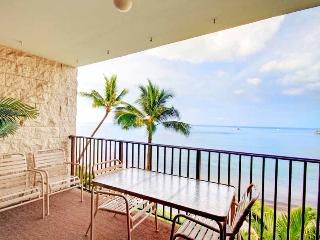 KIHEI BEACH, #409* - Kihei vacation rentals