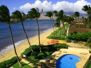 KIHEI BEACH, #504* - Kihei vacation rentals