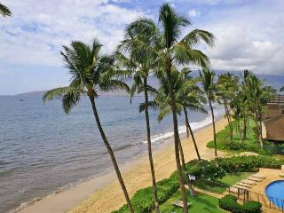 KIHEI BEACH, #506*^ - Kihei vacation rentals