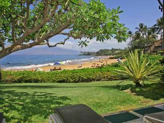 MAKENA SURF RESORT, #E-105* - Kihei vacation rentals