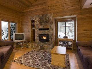 Telemark 8 | Whistler Platinum | Ski-In Access - Whistler vacation rentals