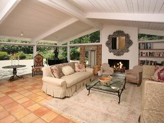 Casa Palladio - Santa Barbara vacation rentals