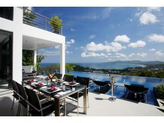 Ultra luxury Villa Zamani  w seaview Surin Beach - Phuket vacation rentals