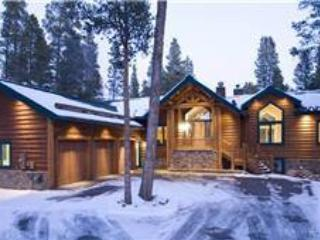 Lookout Lodge - Image 1 - Breckenridge - rentals