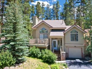 Deep Powder Home - Breckenridge vacation rentals