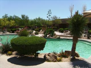 Heated Pool - Mountain Views and Peaceful Setting in Carefree - Carefree - rentals