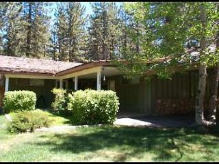 House in family neighborhood #305 - South Lake Tahoe vacation rentals