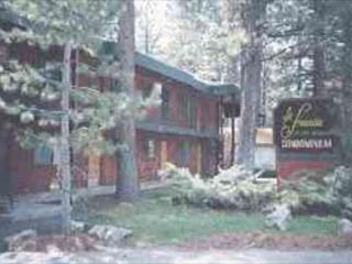 Pet friendly condo just down the road from Camp Richardson, #415 - South Lake Tahoe vacation rentals