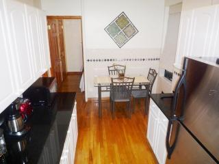 Valentine Rentals@ W180th St-Beaut 3 Bed/1.5 Baths - Manhattan vacation rentals