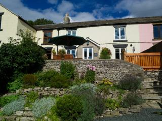 Swift Cottage Tideswell - Peak District vacation rentals