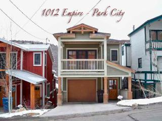 Old Town Abode - Park City vacation rentals