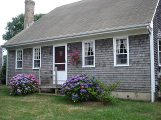 July Sale - Close to Beach/Town - Edgartown vacation rentals