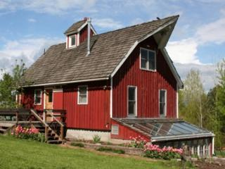 Peterson Barn Guesthouse - Peterson Barn Guesthouse - Moscow - rentals