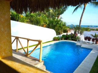 Winter in the Tropics! Nov/Apr, Casa, Pool, Marina - La Cruz de Huanacaxtle vacation rentals