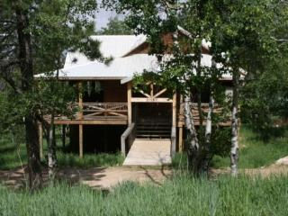 High Ridge Trail Lodge - Lead vacation rentals