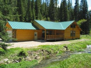 Icebox Canyon Lodge - Lead vacation rentals