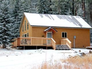 Juniper Retreat - South Dakota vacation rentals