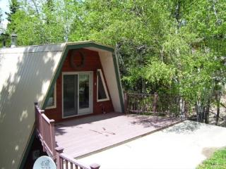 Mountain Pine Retreat - South Dakota vacation rentals