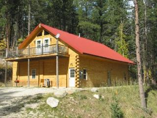 Mystic Pines Retreat - Lead vacation rentals