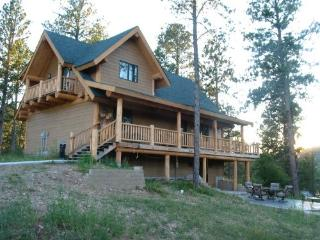 Wannabee Moose Lodge - Deadwood vacation rentals
