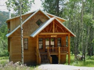 Wildwood Lodge - Lead vacation rentals