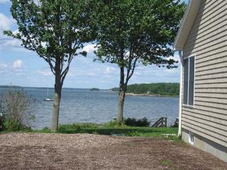 Edgewater Cottage - Portland and Casco Bay vacation rentals