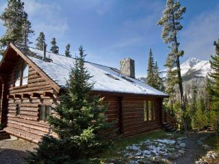 Rockin R Cabin - Big Sky vacation rentals