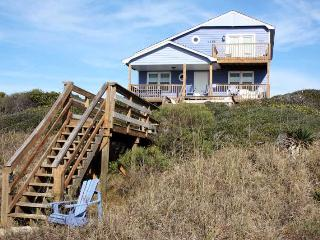 OCEANFRONT! Oak Island, NC, 5BR, Sleeps 12 - Oak Island vacation rentals