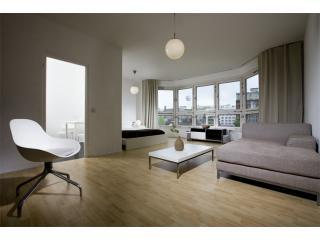 Living - A Quiet Lovely Apartment Berlin Mitte - Berlin - rentals